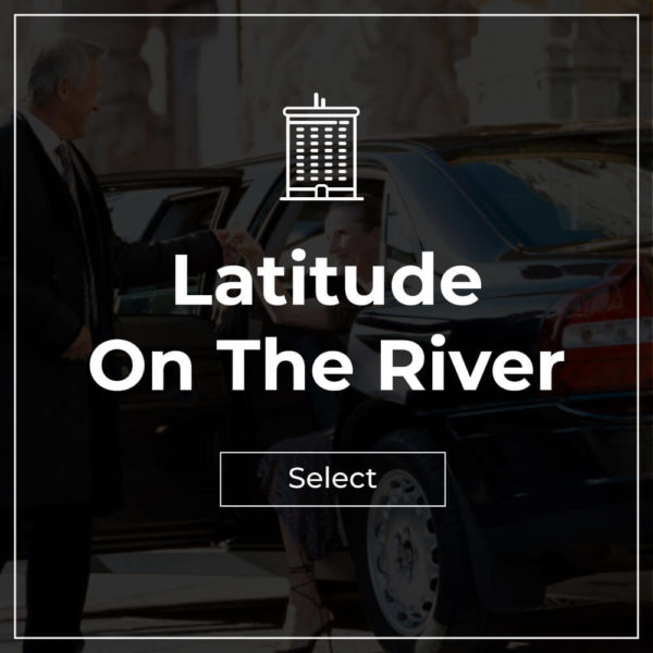 Latitude on the river