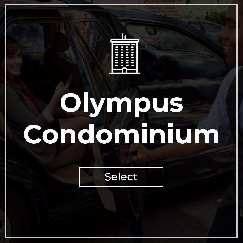 Olympus Condominium